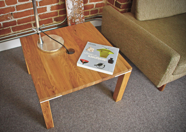MASH Studios - End Table modern-side-tables-and-end-tables