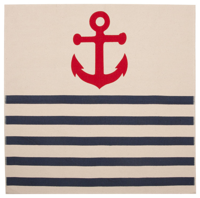 Thomas Paul Anchor Napkin modern table linens