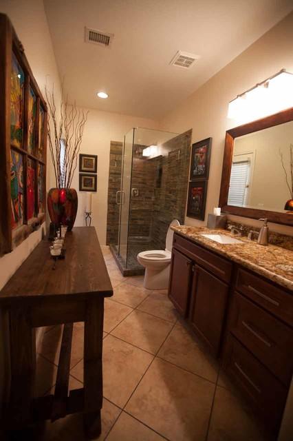 Gessner traditional-bathroom