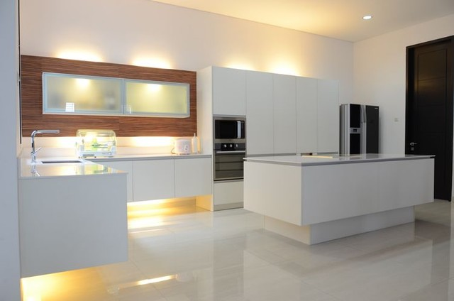 Melior Kitchen System contemporary-kitchen-products