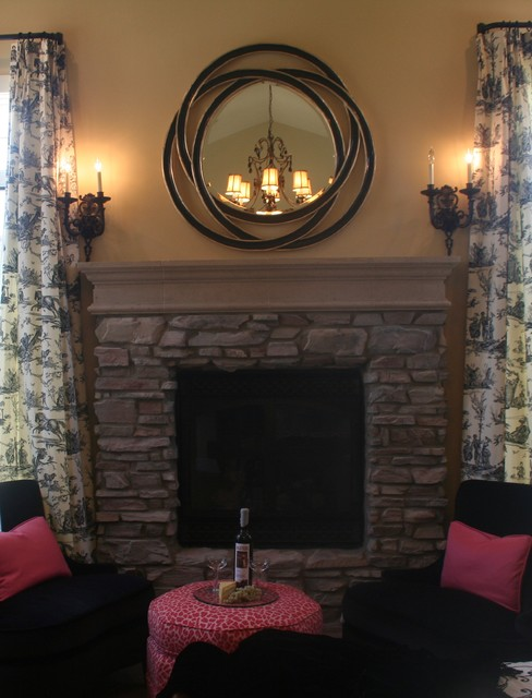 Fireplaces Fireplace Mantels Fireplace Surrounds Denver