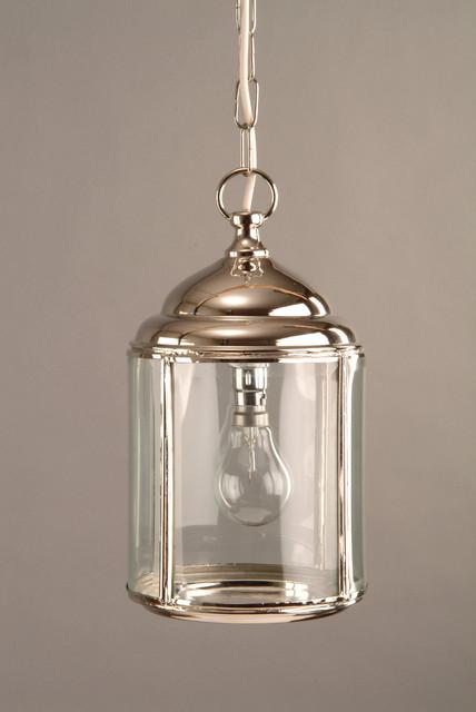 Nickle Wentworth Pendant contemporary-pendant-lighting