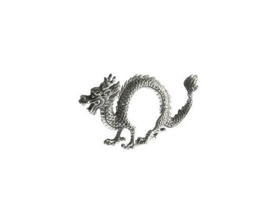 Dragon Napkin Ring -