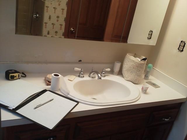 Victorian Bathroom bathroom