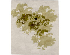 ModernRugs.com Exclusive Christopher Fareed Rug  rugs