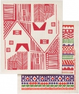 modern dishtowels by Finnish Design Shop