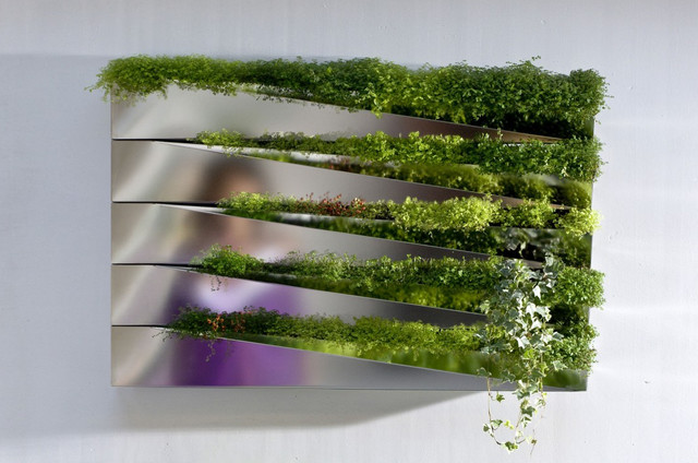 Window Box Planters Indoor
