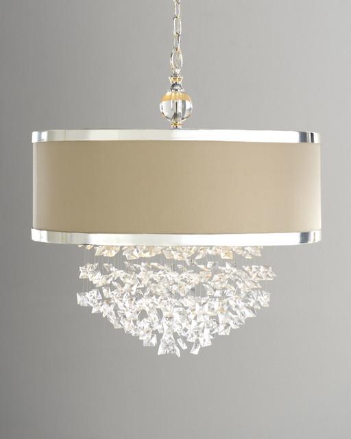 """Fascination"" Chandelier chandeliers"