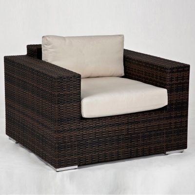 Source Outdoor King Collection All Weather Wicker Lounge Chair modern-patio-furniture-and-outdoor-furniture