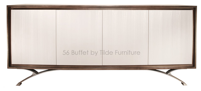 56 Buffet modern buffets and sideboards