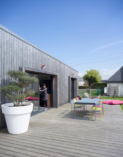 Balkon Neu Bauen Kosten : Balkon Auf Stelzen Kosten : Terrasse bauen ein deck auf stelzen balkon ...