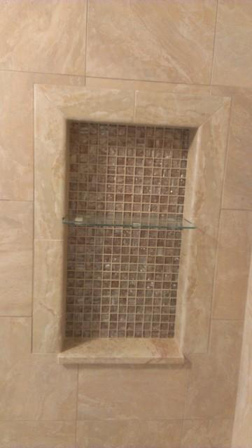 Bathroom Revnovation contemporary