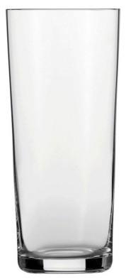 Schott Zwiesel CS Basic Bar 380ml Softdrink Shell Glasses - Set of 6 modern-everyday-glassware