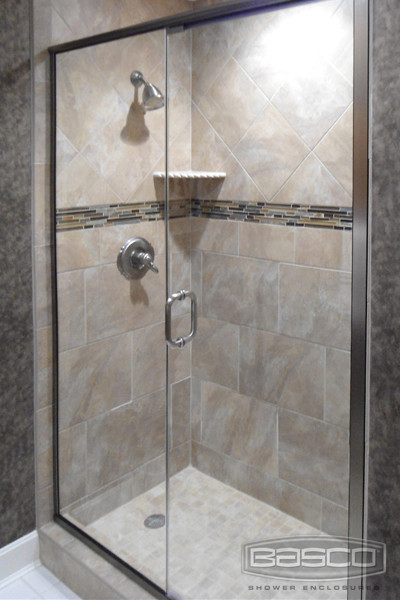 Bathroom Designs Basco Shower Doors Modern Shower