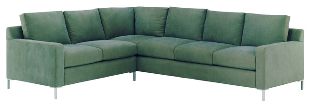 Soho sectional corner sofa and adjacent 3 seater sofa in for Sectional sofa hawaii