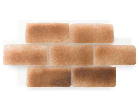 Bark Matte - Fireclay Tile