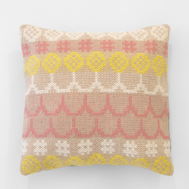 Woven Cusion Color 2 modern pillows