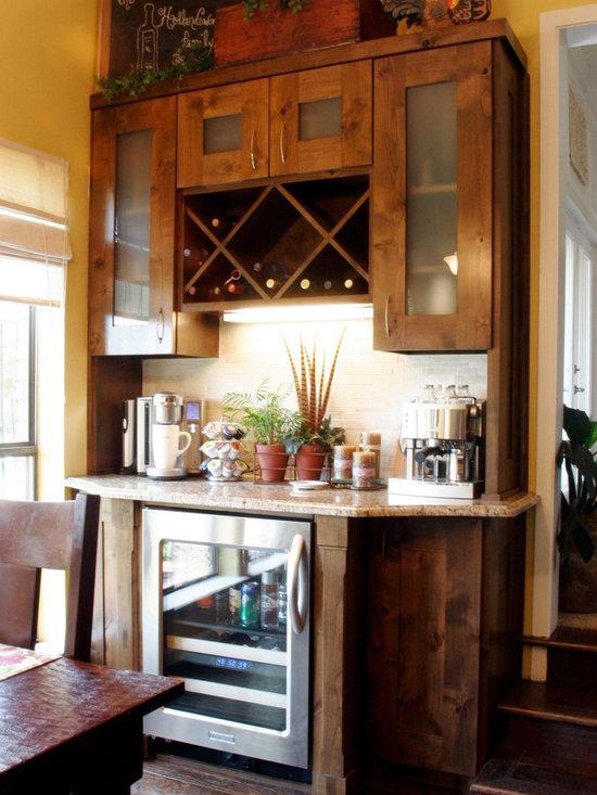 Optional Cabinets -