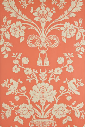 The St Antoine Papers BP 915 traditional wallpaper