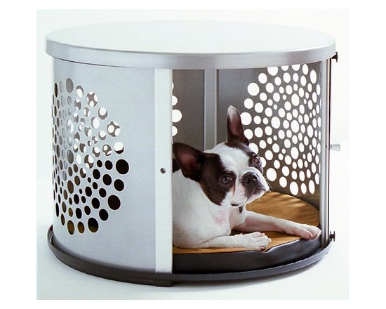 BowHaus Cat Crate by DenHaus -