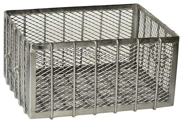 Steel Basket, Stainless Steel industrial-baskets