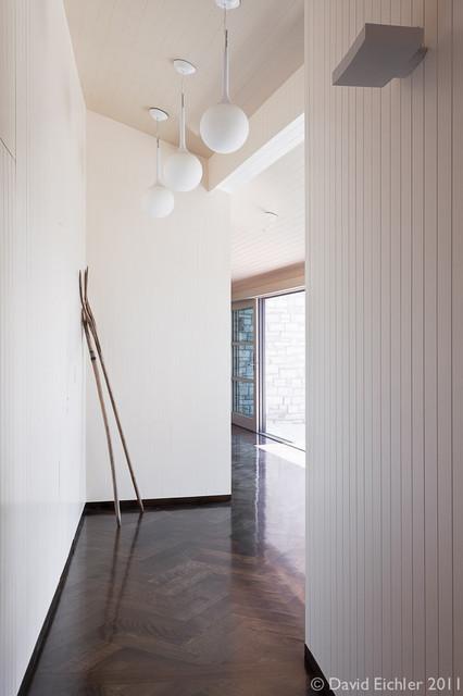 Hall contemporary-hall