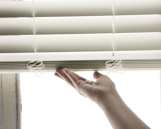 Smith & Noble Durawood Cordless Blinds - Starting at $69+