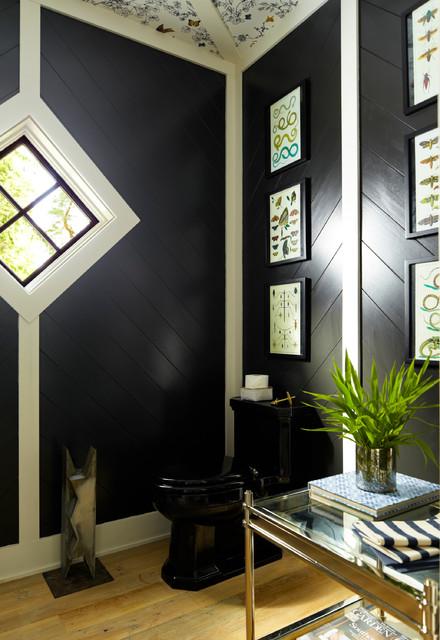 skaneateles lake house beach style bathroom new york by thom filicia inc. Black Bedroom Furniture Sets. Home Design Ideas