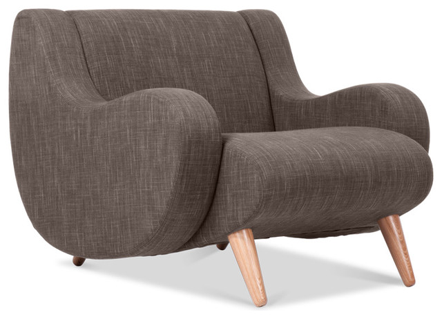 Wimbledon Armchair contemporary-accent-chairs