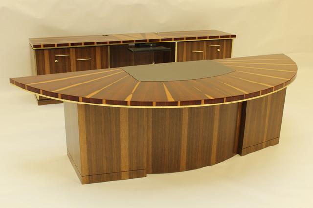 the keynote executive desk contemporary desks and