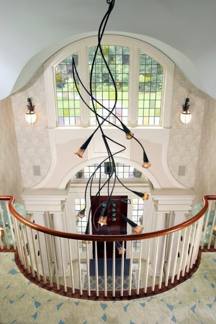 Bell modern-chandeliers