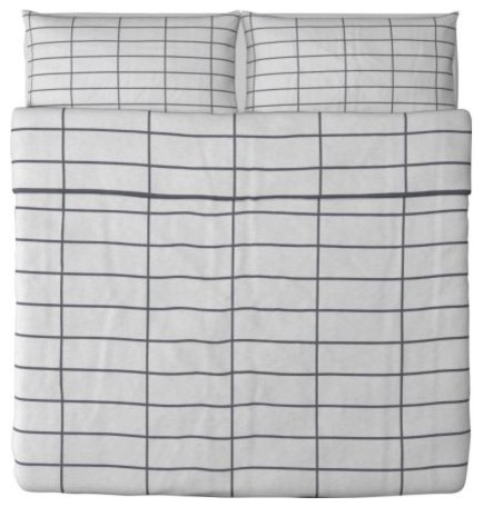 HENNY RUTA Duvet cover and pillowcase(s) modern duvet covers