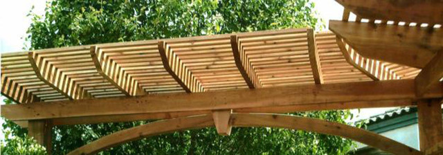 Deck design  
