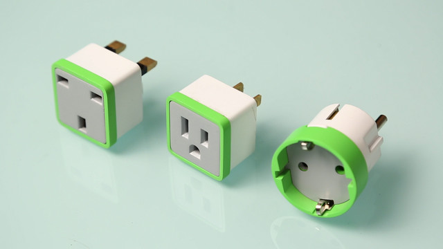 Home Electronics MeterPlug