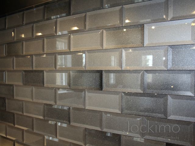 Contemporary kitchen tile Modern kitchen design tiles