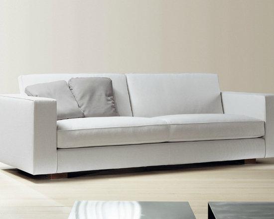 Hilton Sofa -