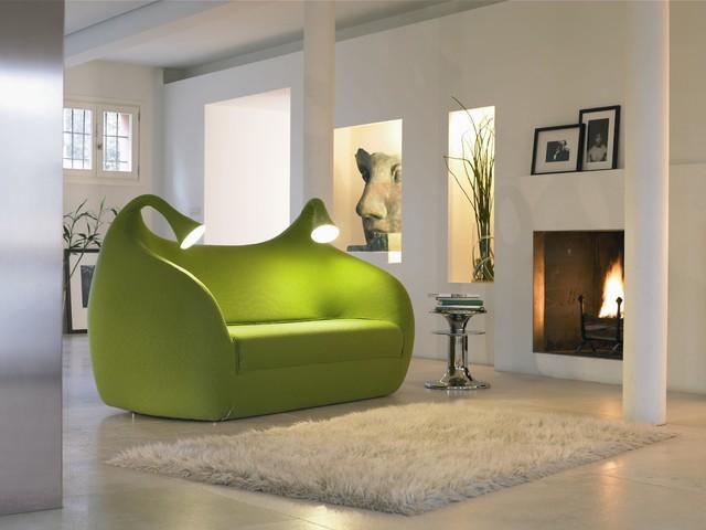 Sofa Bed contemporary-sofas
