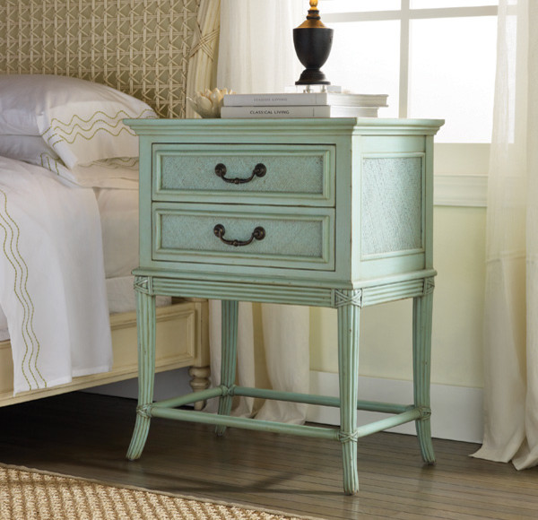 Pelican Nightstand Nightstands And Bedside Tables By