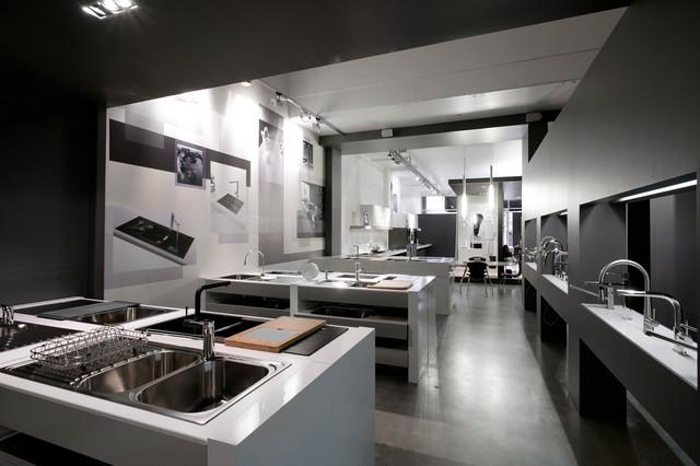Abey Kitchen & Bathroom Selection Centre - Sydney modern