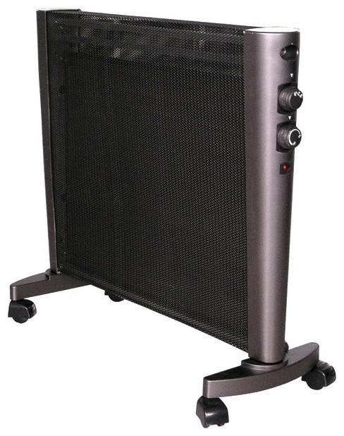 OPTIMUS H-8411 Micathermic Flat-Panel Heater modern-home-electronics