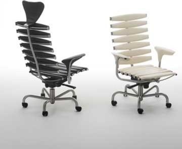 De Sede DS-2100 Desk Chair modern-office-chairs