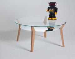 WARP Table Series contemporary-coffee-tables