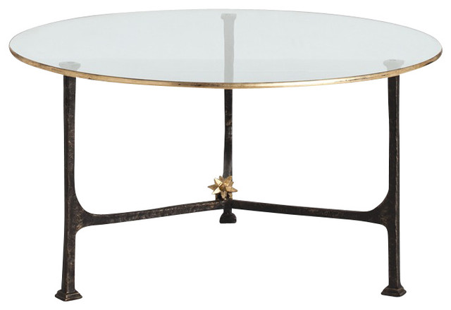 Narnia Cocktail Table contemporary-coffee-tables