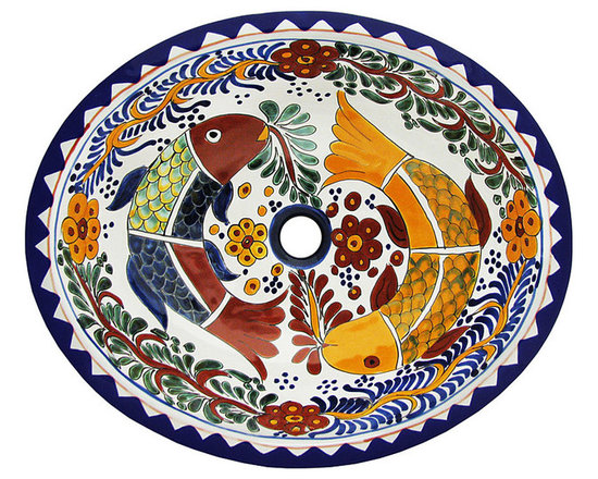 Talavera Home Accessories -