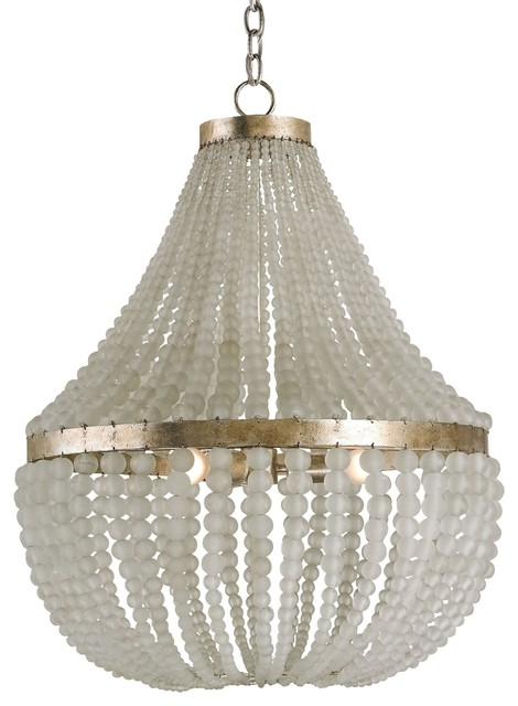 Currey & Company Chanteuse Chandelier Currey In A Hurry CC-9202 traditional-chandeliers
