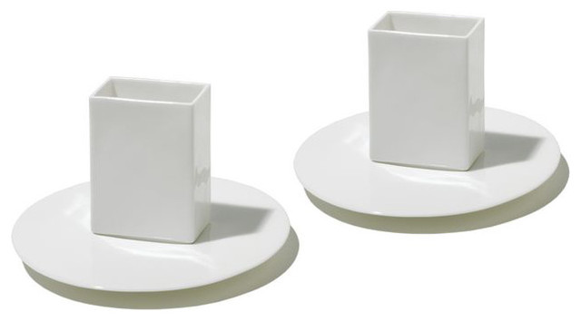 Alessi cup.it Mocha Set modern dinnerware