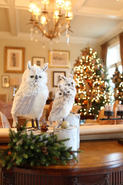 Holiday Design transitional