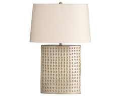 Tatum Table Lamp contemporary table lamps