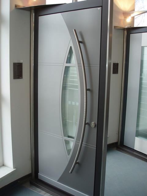 New exterior door models contemporary front doors for New model front door