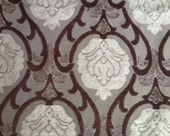 100% polyester upholstery fabric - XS2013A-3